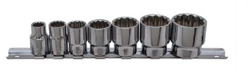 "Whitworth Socket Set - 3/8"" Drive  - DA1665"